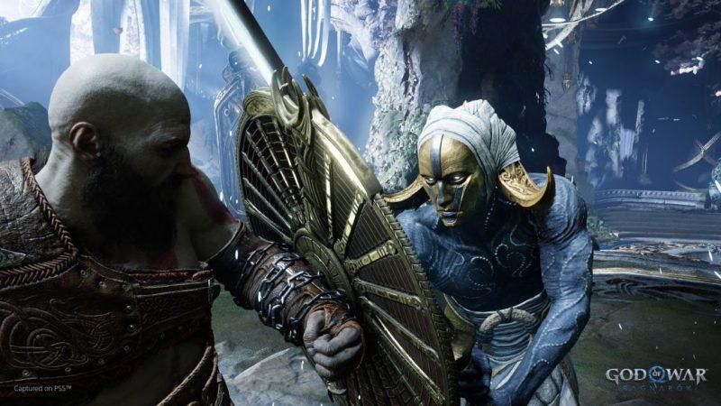 God of War: Ragnarok will recover combat mechanics from previous installments