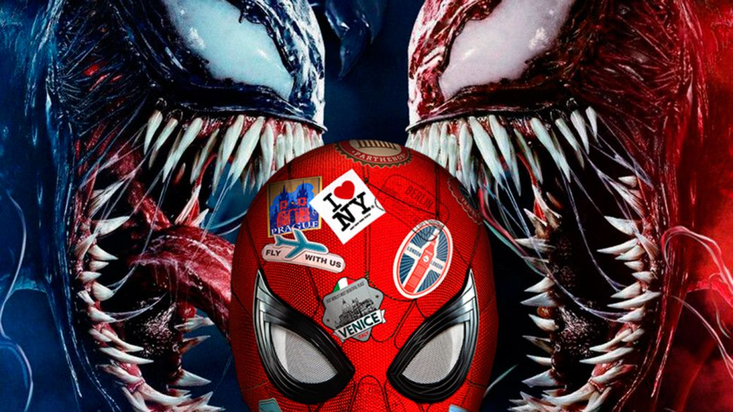 """Tom Hardy hopes to unite the Venomverse and the Spiderverse in the future: """"There are multiverses"""""""