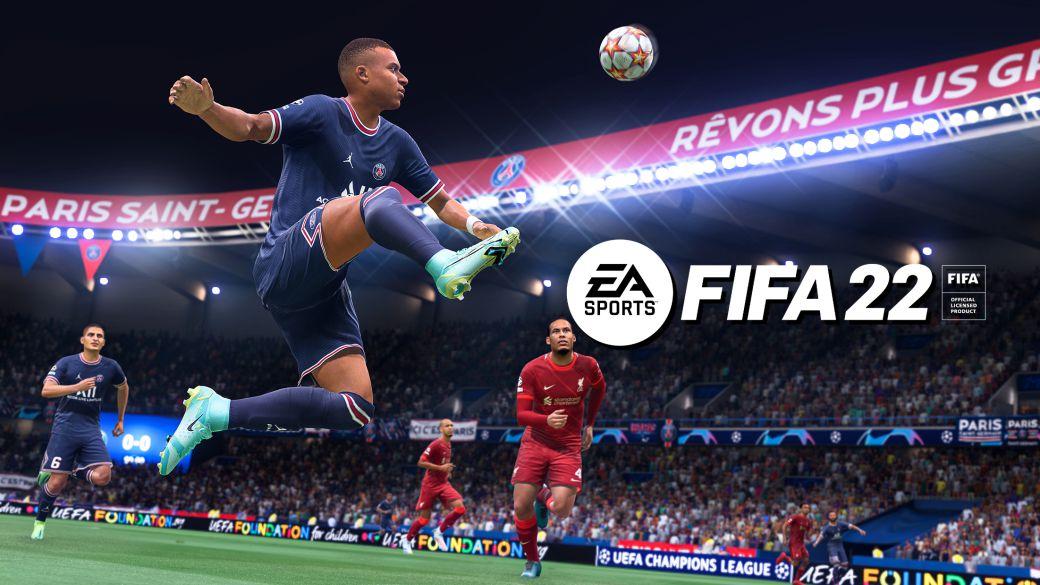 FIFA 22 Web App: PC and Mobile FUT Companion Release Date Confirmed