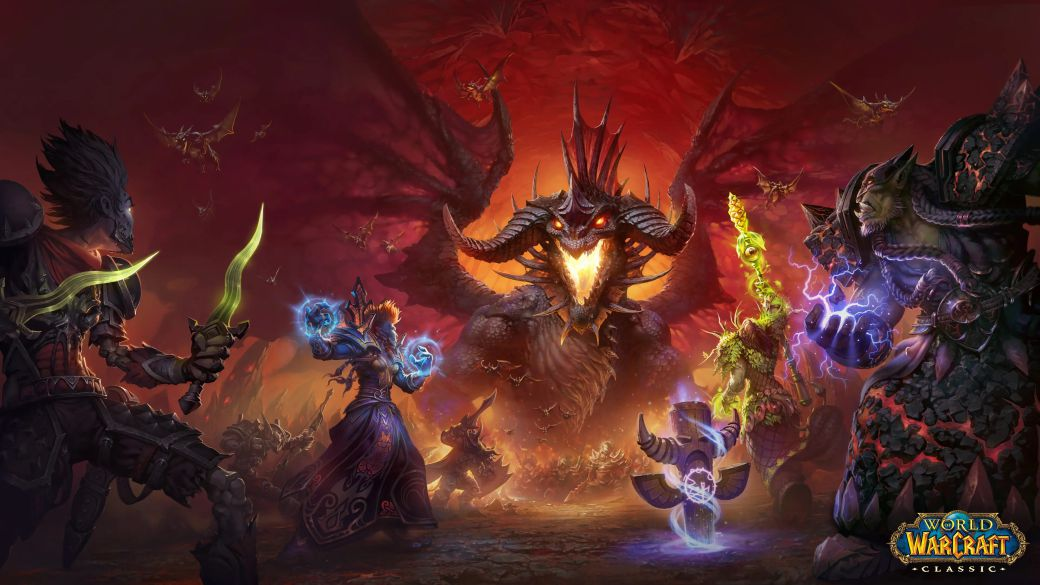 World of Warcraft replaces two paintings with sexual content
