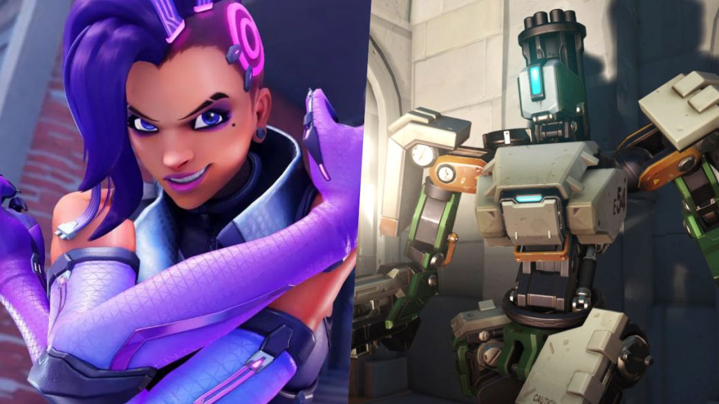 Overwatch 2 will show news at the end of September