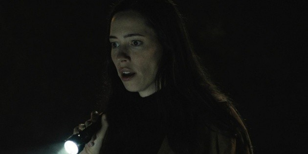 The great successes of The Dark Night, the new horror movie with Rebecca Hall
