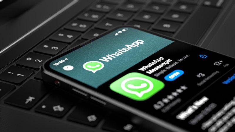 El modo multidispositivo de WhatsApp llega a los iPhone