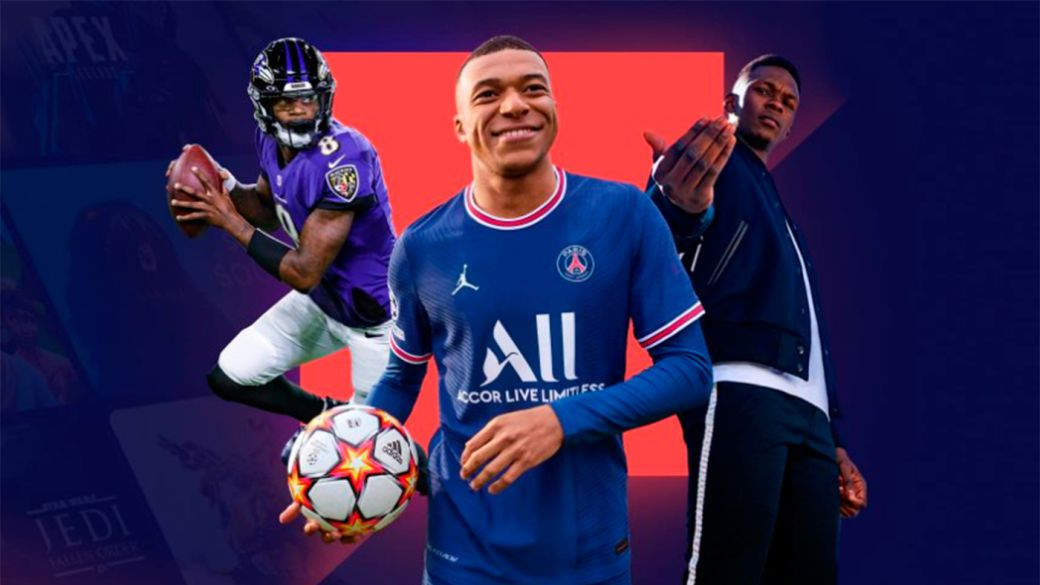 EA Play offer: get the first month for only 1 euro on PlayStation and Xbox consoles