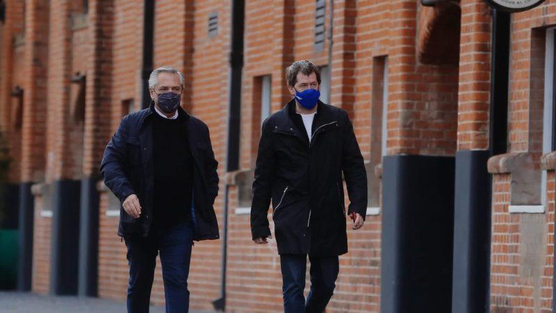 Renuncia el vocero de Alberto Fernández tras las duras críticas de Cristina Fernández de Kirchner