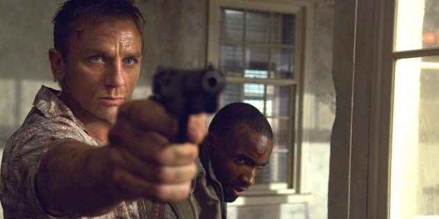The emotional speech with which Daniel Craig said goodbye to James Bond