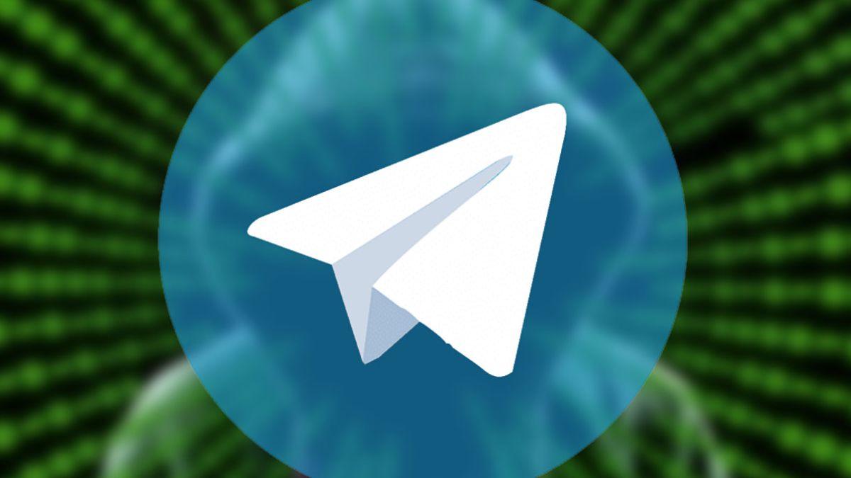 Algunos ciberdelincuentes se refugian en Telegram por su gran seguridad y privacidad