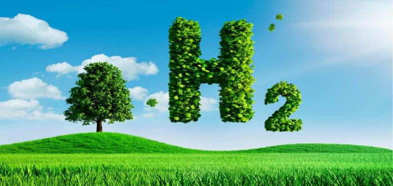 Green hydrogen in the energy transition: Focused use is indispensable