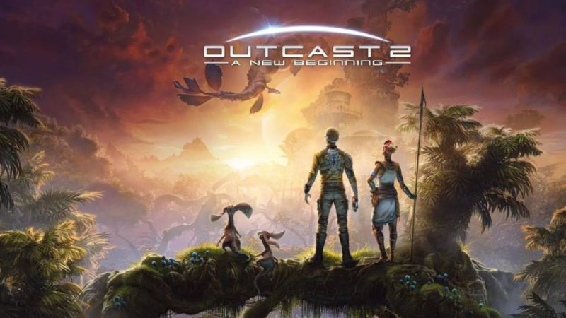 Outcast 2: A New Beginning Announced;  will continue the story of the 1999 classic
