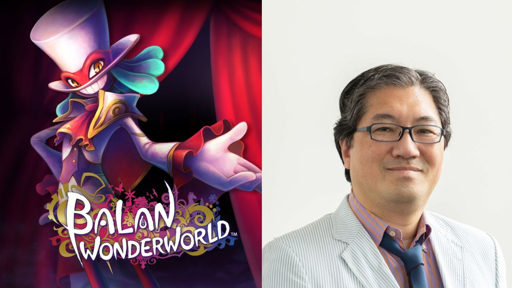 Yuji Naka (Sonic) is already working on another game after the Balan Wonderworld fiasco
