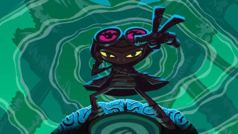 """Psychonauts 2: Schaffer says """"There are no plans"""" for a third installment"""