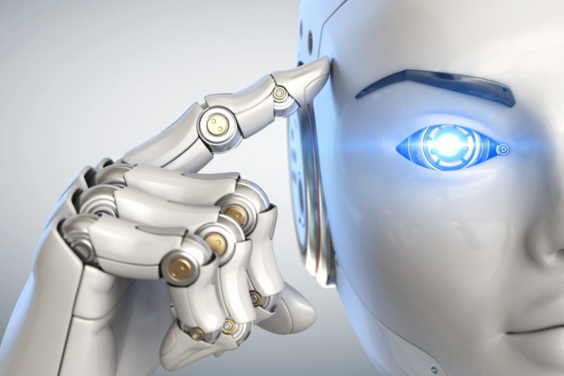 Not just robots in seal form: What AI brings to care