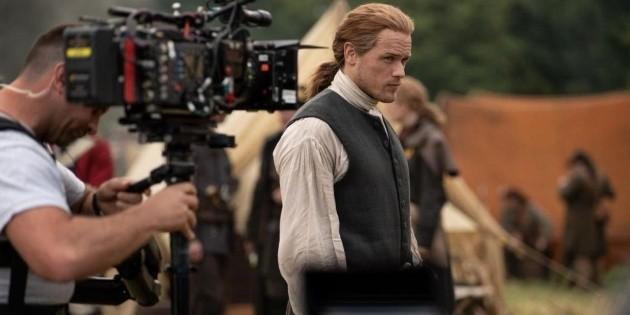 Outlander: Season 6 May Not Premiere On Netflix