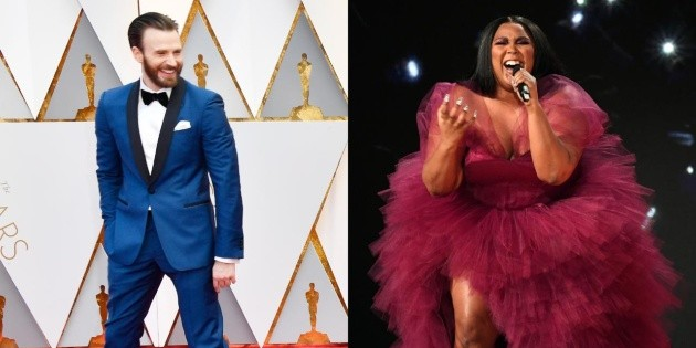 Chris Evans could star in new movie with Lizzo