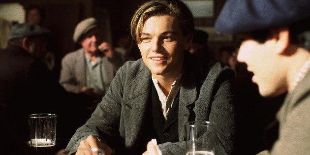How much Leonardo DiCaprio was paid for Titanic, what is his fortune now and how he spends it