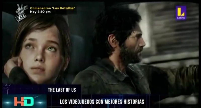 The video games with the best history in recent years - MAG.
