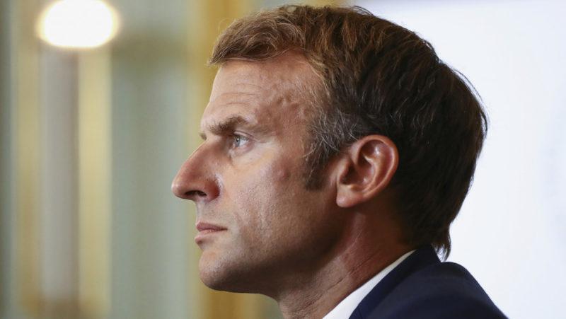 The Telegraph: Los detalles de la alianza AUKUS se debatieron en la cumbre del G7 a espaldas de Macron