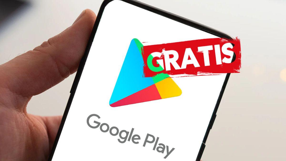 73 juegos y apps de pago en Play Store que puedes descargar gratis hoy, 19 de septiembre