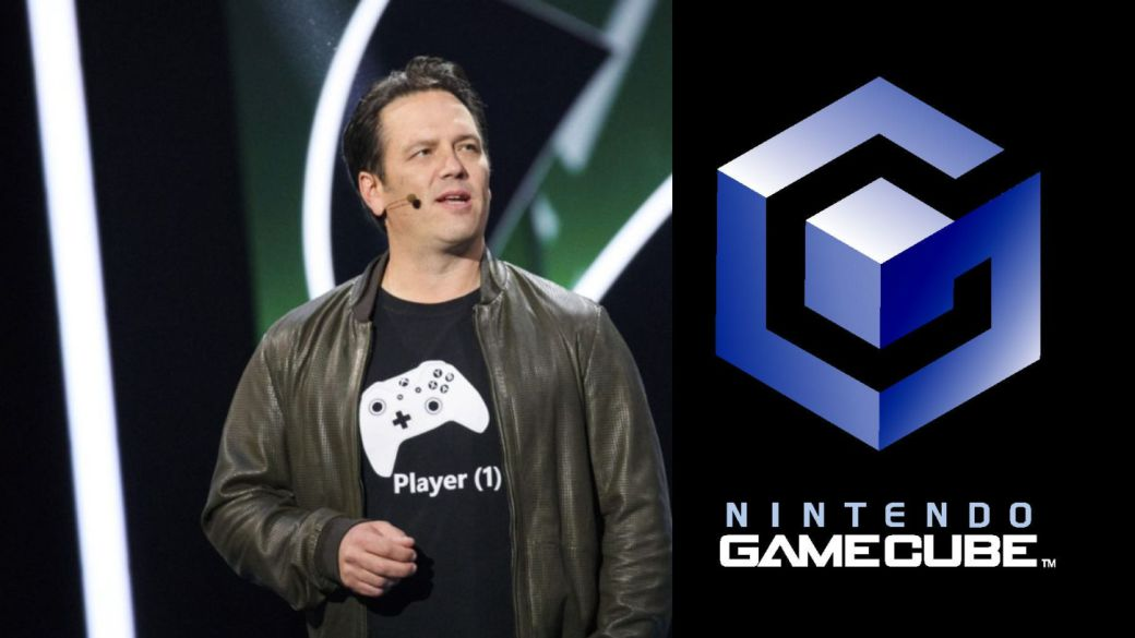 Phil Spencer (Xbox) celebrates 20 years of GameCube by choosing his favorite game