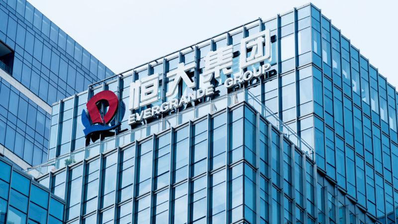 El gigante chino Evergrande empieza a reembolsar con bienes raíces a parte de sus inversores en medio de su crisis de liquidez