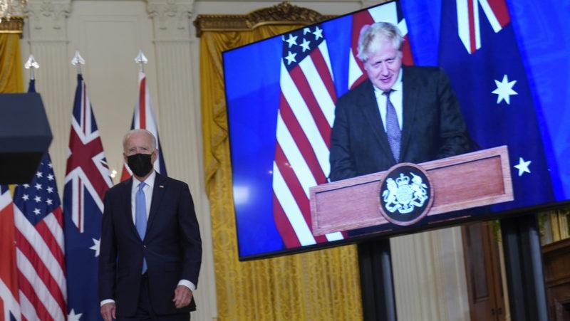 """El canciller francés explica por qué no han retirado a su embajador en Londres: """"Conocemos su oportunismo permanente"""""""