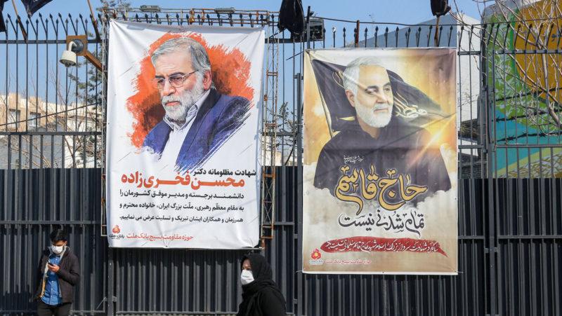 The New York Times: Israel habría utilizado una pistola teledirigida y con inteligencia artificial para asesinar a un científico iraní