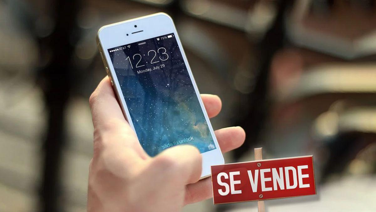 Qué debes hacer antes de vender tu iPhone para comprar el nuevo iPhone 13