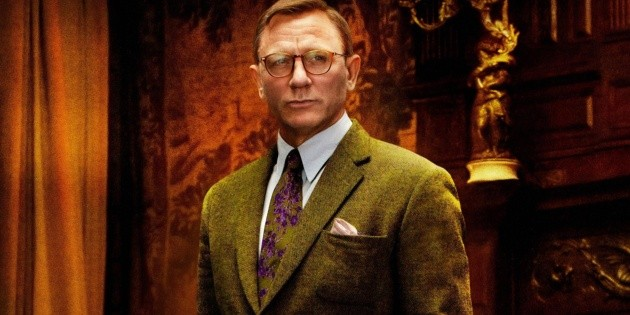 Not just James Bond: what Daniel Craig's participation in Knives Out 2 will be like