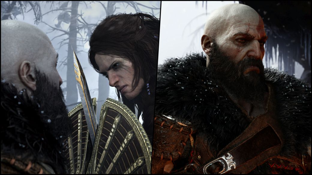 """God of War: Ragnarok will offer shields with """"different defensive options and abilities"""""""