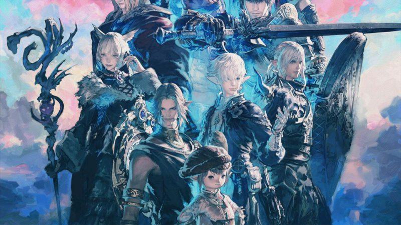Final Fantasy XIV: Endwalker details changes to his trades in new trailer