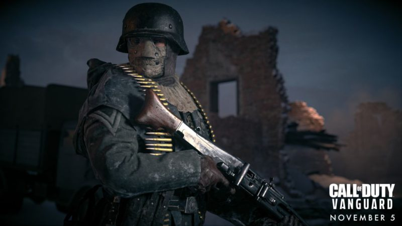 Call of Duty: Vanguard beta is extended: two additional days of play