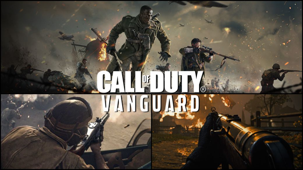 Call of Duty Vanguard: Filtered Complete List of 20 Maps in Game Files