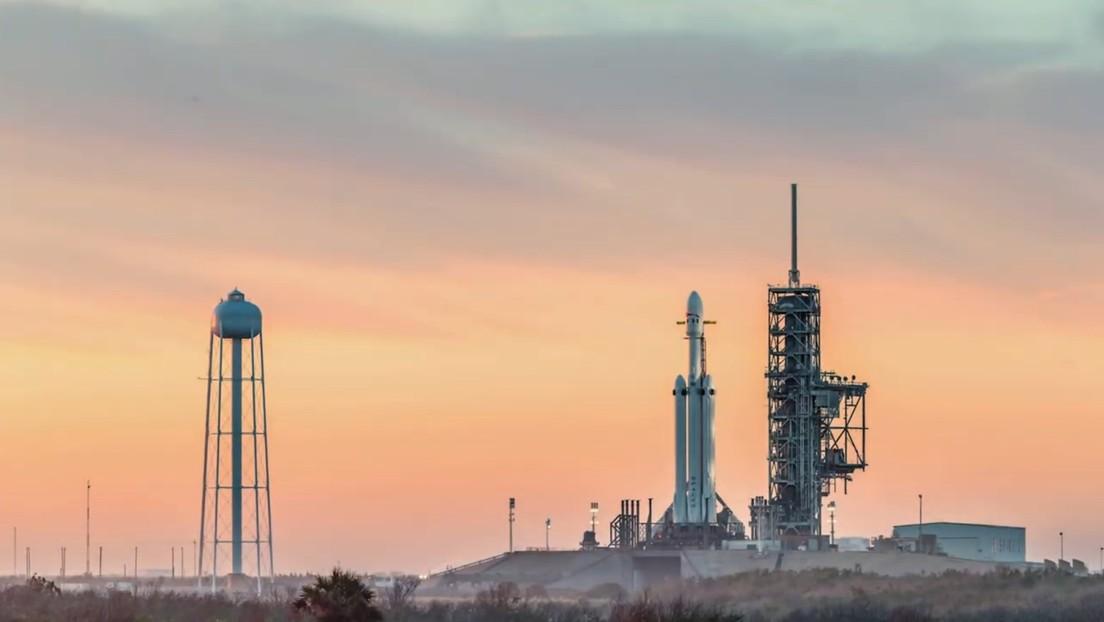 Elon Musk anuncia el momento del lanzamiento de la red de Internet satelital Starlink