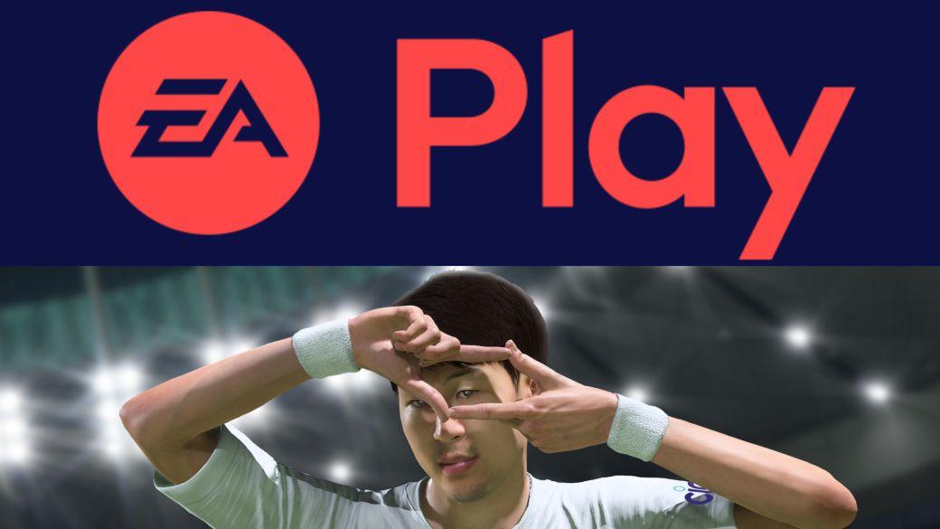FIFA 22 EA Play prueba acceso anticipado cuándo empieza precio