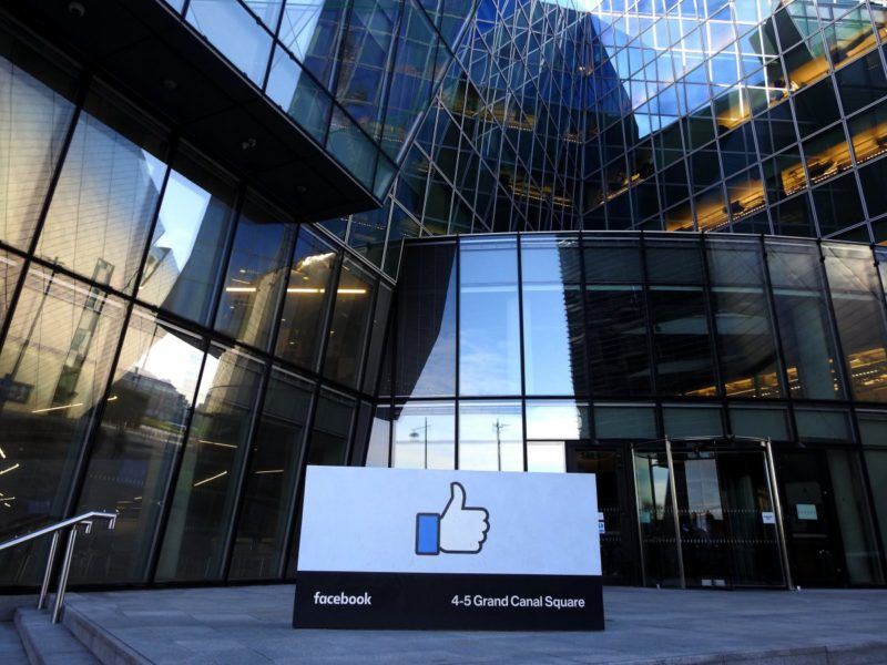 "Facebook: Investigations full of ""deliberate misleading"""