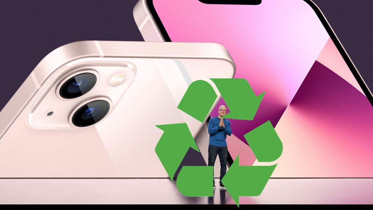 Así es la nueva caja del iPhone 13 sin envoltura de plástico, ¿cómo se abre ahora?
