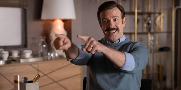 How is it and where to see Ted Lasso, the surprise of the Emmy 2021
