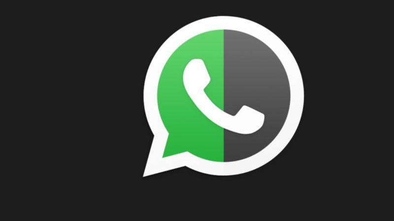 Modo Superoscuro de WhatsApp: qué es y cómo activarlo para ahorrar batería en tu móvil