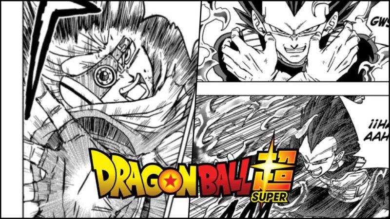 Dragon Ball Super 76