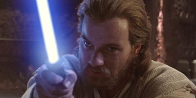 """Obi-Wan: Ewan McGregor confirmed the end of the shoot and said """"it won't disappoint"""""""