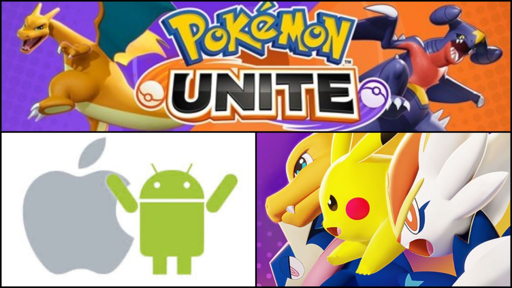 When is Pokémon Unite coming out for Android and iOS?  Date, time and how to download for free