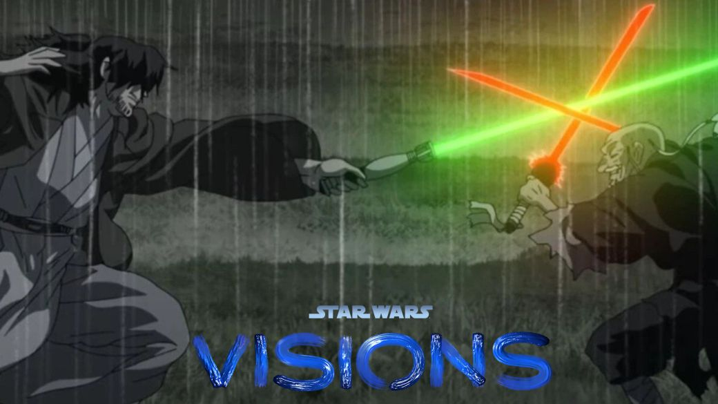 Star Wars Visions: these are all the villains that will appear in the series