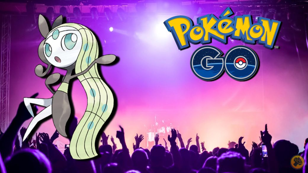 Pokémon GO - Finding Your Voice Research: How to Find Meloetta, Quests and Rewards