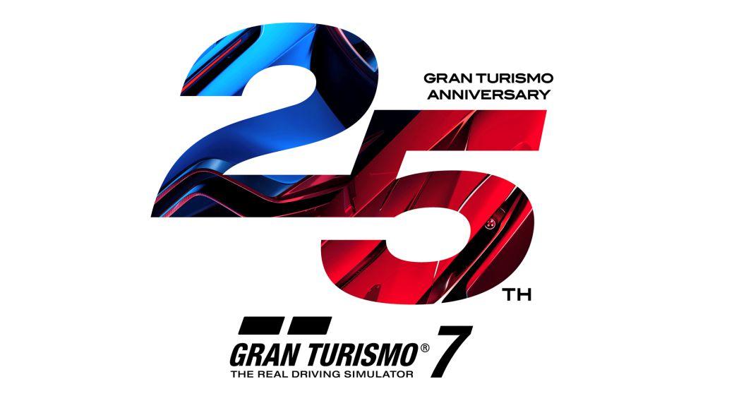 Gran Turismo 7 presents its 25th anniversary edition and booking bonuses