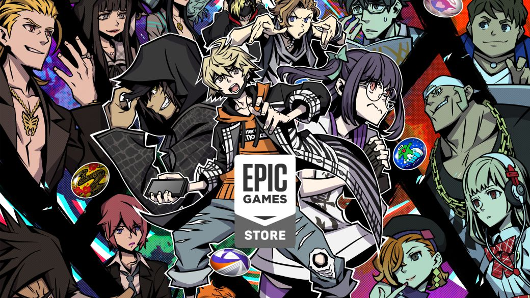 NEO: The World Ends with You Heads to PC in September;  confirmed requirements