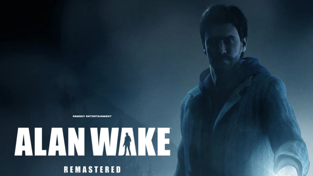Alan Wake Remastered, ranked for Nintendo Switch in Brazil
