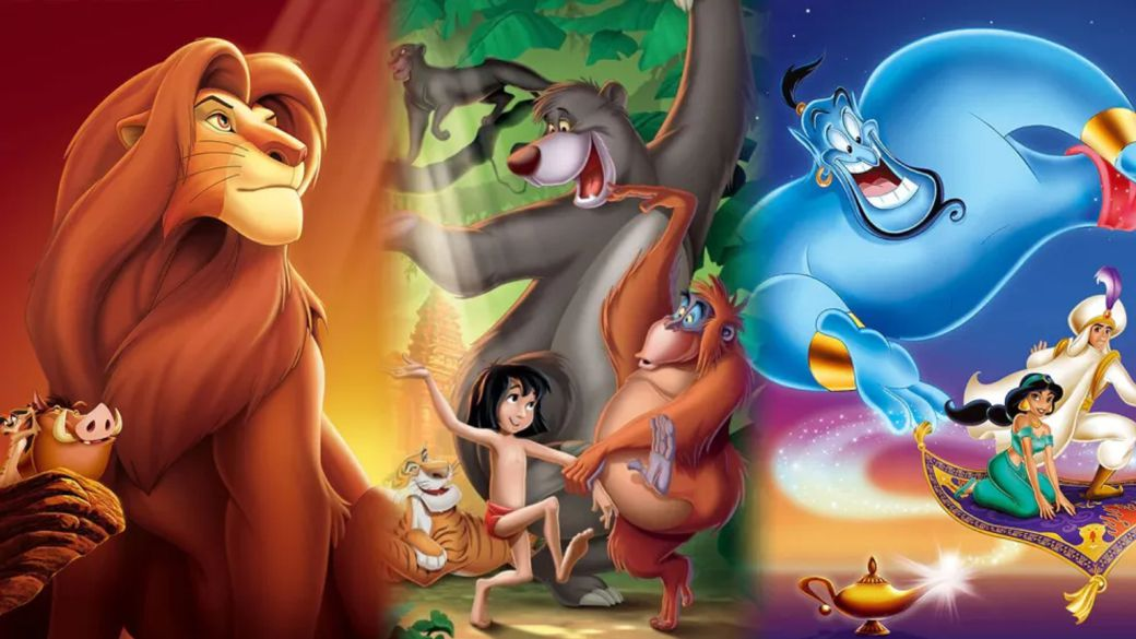 Disney Classic Games Collection to Expand with Aladdin (SNES) and The Jungle Book