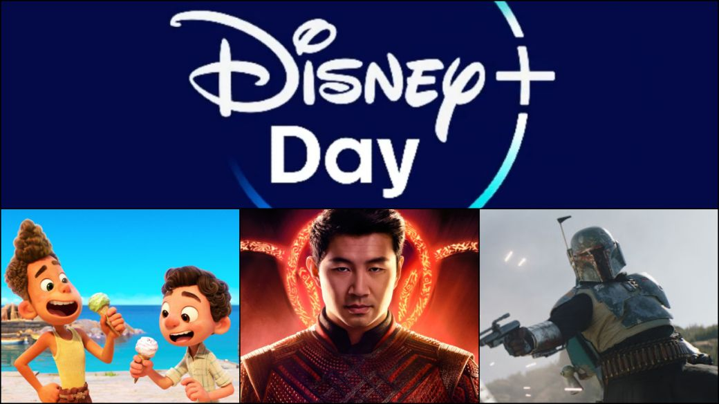 Disney + Day: date, announcements and all the releases of Marvel, Star Wars, Pixar and more