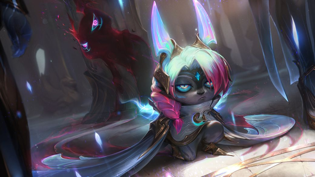 League of Legends, patch 11.19;  changes and updates to champions, items, and more