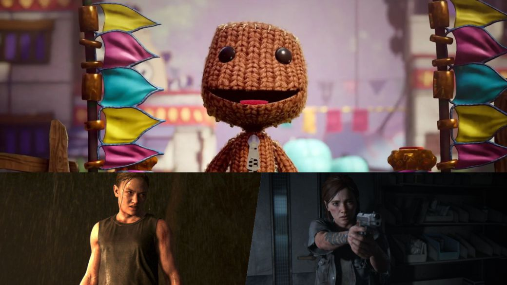 Sackboy: A Big Adventure Will Get These Two Costumes From The Last of Us Part 2